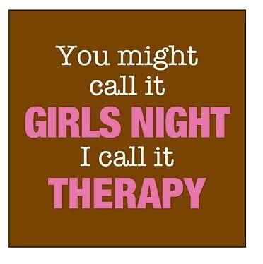 Girls Night In – Feed the Fae